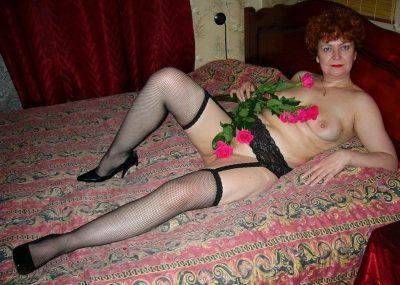 Проститутка Антонина